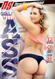 Girls With Ass (2 DVD Set) (160734.1)