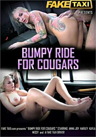 Bumpy Ride For Cougars (2018) (160783.3)
