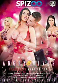 Angry Wives Unleashed: Make Up Sex (2017) (160801.5)