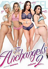The Archangels 2 (2017) (160832.6)