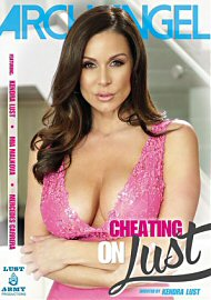 Cheating On Lust (2016) (160860.6)