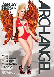 Ashley Fires Is The Arch Angel (2016) (160885.6)