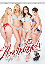 The Archangels 1(2016) (160890.10)