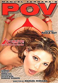 Manuel Ferrara'S Pov (red Light District) - DVD - Red Light District (160942.4)