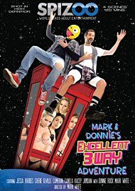 Mark & Donnie'S Excellent 3way Adventure (2017) (160947.5)