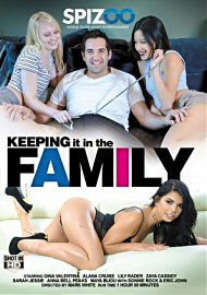 Keeping It In The Family (2017) (160948.2)