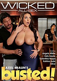 Axel Braun'S Busted (2017) (160977.5)