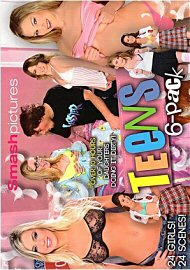 Teens (6 DVD Set) (2018) (161068.6)