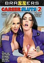 Career Sluts 2 (2018) (161105.5)