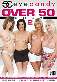 Over 50 Orgy 2 (2018) (161182.1)
