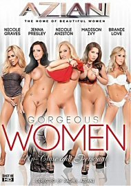 Gorgeous Women Up-Close And Personal (2017) (161210.4)