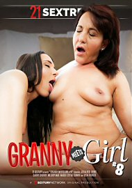 Granny Meets Girl 8 (2018) (161253.7)