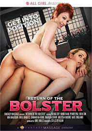 Return Of The Bolster (2018) (161257.3)