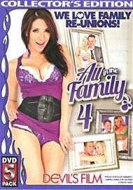 All In The Family 4 (5 DVD Set) (161333.2)