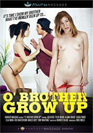 O' Brother Grow Up (2018) (161398.9)