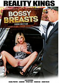Bossy Breasts (2018) (161407.1)
