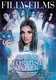 Darcie Dolce: The Lesbian Fortune Teller (2018) (161456.6)