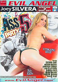 The Ass Party 5 (2 Disc Set) (161491.13)