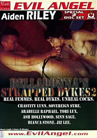 Belladonna'S Strapped Dykes 2 (2 Disc Set) (161503.5)