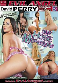 Best Hose Monsters (2 Disc Set) (161530.7)