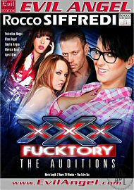 Xxx Fucktory: The Auditions (161615.1)