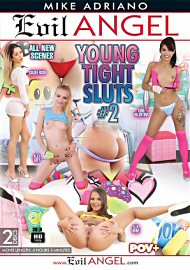 Young Tight Sluts 2 (2 DVD Set) (2016) (161619.3)