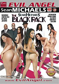Sean Michaels' The Black Pack (161680.5)