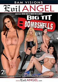 Big Tit Bombshells (2 Disc Set) (161692.4)