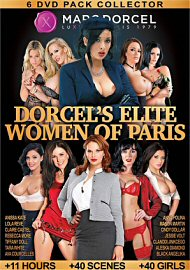 Dorcel'S Elite Women Of Paris (6 DVD Set) (161825.8)
