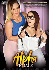 The Alpha Female (2018) (161841.2)