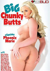 Big Chunky Butts (2018) (161908.2)