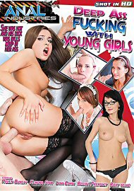 Deep Ass Fucking With Young Girls (2015) (161921.150)