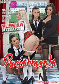 Russian Institute Lesson 21: Punishments (161952.4)