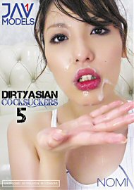 Dirty Asian Cocksuckers 5 (162098.5)
