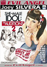 She-Male Idol: The Auditions 2 (162113.6)