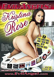 Evil Angels: Kristina Rose (2 DVD Set) (162212.5)