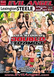 Lex Steele: Double Teamed (162255.1)