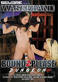 Bound 2 Please Dungeon (2018) (162303.21)