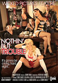 Nothin' But Trouble (stormy Daniels) (162315.3)