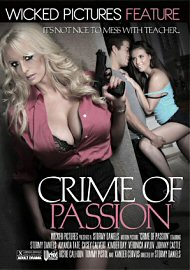 Crime Of Passion (stormy Daniels) (162316.1)