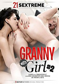 Granny Meets Girl 2 (2017) (162327.3)