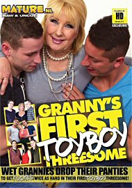 Granny'S First Toyboy Threesome (2018) (162362.7)