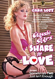 Classic Stars Share The Love (2018) (162372.10)