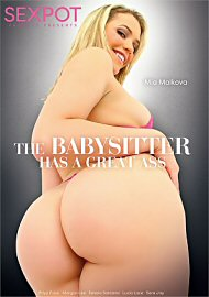 The Babysitter Has A Great Ass (2017) (162376.9999)