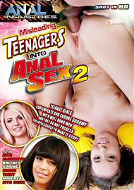 Misleading Teenagers Into Anal Sex 2 (162390.8)