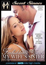 Forbidden Affairs: My Wife'S Sister 1 (162420.1)