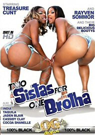 Two Sistas For One Brotha (2017) (162452.1)