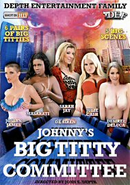 Johnny'S Big Titty Committee (162519.7)