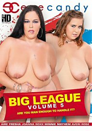 Big League 5 (2018) (162531.4)