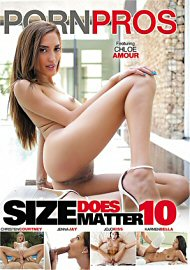 Size Does Matter 10 (2017) (162571.4)